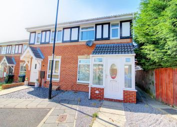 Thumbnail 2 bed property for sale in Redewood Close, Slatyford, Newcastle Upon Tyne