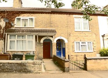 Thumbnail 3 bedroom property for sale in Manor House Street, Peterborough, Cambridgeshire.