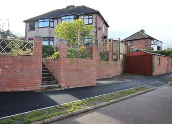 Thumbnail 3 bed semi-detached house for sale in Wingfield Crescent, Frecheville, Sheffield