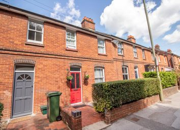 Thumbnail 3 bed terraced house to rent in Winchester Road, Basingstoke