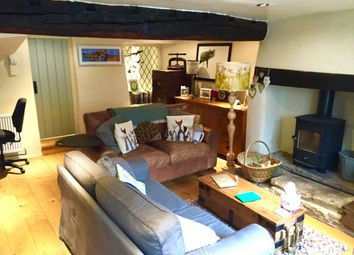 Thumbnail 2 bed terraced house for sale in Main Street, Brackley, Northamptonshire