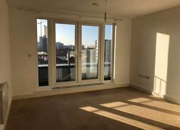Thumbnail 2 bed flat to rent in Poplar House, Phoebe Street, Salford