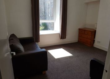Thumbnail 1 bedroom flat to rent in Orchard Street, Old Aberdeen, Aberdeen