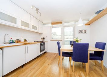 3 bed flat to rent in Petticoat Square, Aldgate, London E1