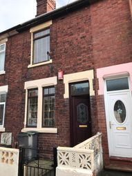 Thumbnail 3 bed terraced house to rent in Hamilton Road, Stoke On Trent