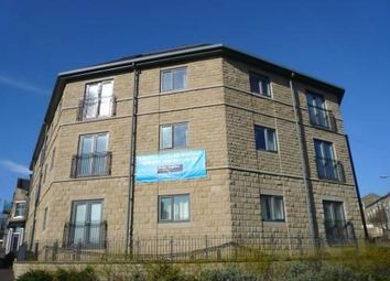 Thumbnail 1 bed flat to rent in Wellington Place, Halifax