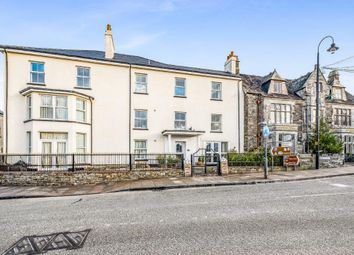 Thumbnail 3 bed flat for sale in Fore Street, Tintagel