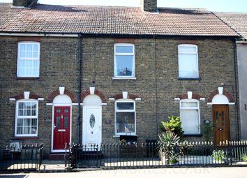 Thumbnail 2 bed property for sale in London Road, Teynham, Sittingbourne