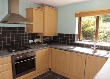 Thumbnail 1 bed flat to rent in Chequer Street, Wolverhampton