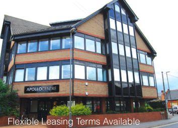 Thumbnail Office to let in Desborough Road, High Wycombe