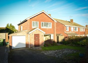 Thumbnail 3 bed detached house for sale in Court Farm Road, Longwell Green, Bristol