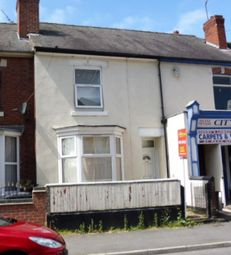 Thumbnail 3 bedroom terraced house for sale in Brighton Road, Alvaston, Derby, Derbyshire
