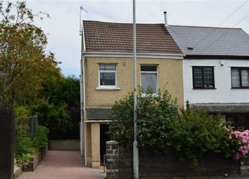 Thumbnail 2 bed semi-detached house for sale in Mynydd Newydd Road, Swansea