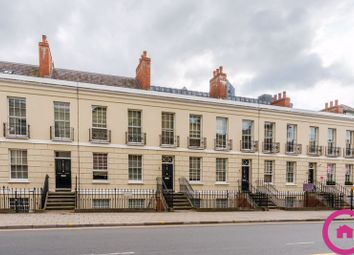 Thumbnail 2 bed flat for sale in Clarence Walk, St. Georges Place, Cheltenham