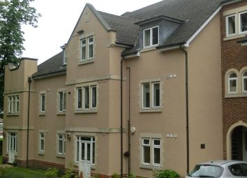 Thumbnail 2 bed flat to rent in Regency Court, Grove Lane, Hale