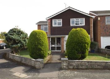 Thumbnail 4 bed detached house for sale in Dibden Purlieu, Southampton, Hampshire