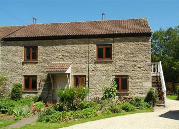 Thumbnail 3 bed cottage for sale in Upper Wraxall, Chippenham, Wiltshire