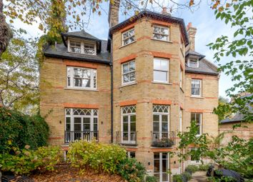 7 bed detached house for sale in Maxwell Road, London SW6