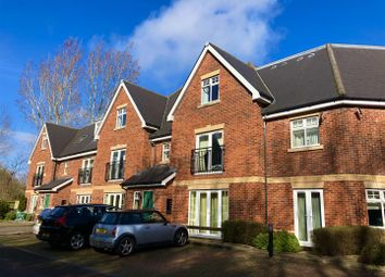 Thumbnail 2 bed flat for sale in London Road, Newbury
