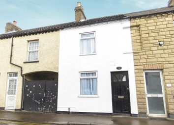 Thumbnail 2 bed terraced house for sale in Hitchin Street, Biggleswade