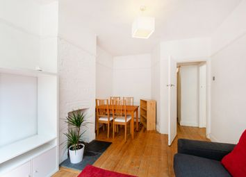 Thumbnail 1 bed flat to rent in Clive Road, London