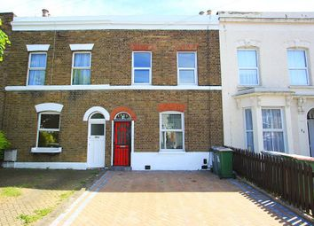 Thumbnail 3 bed terraced house for sale in Gurney Road, London, London