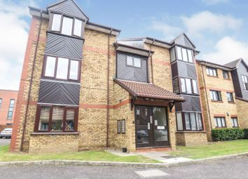 Waterside Close, Barking IG11. Studio for sale          Just added