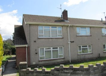 Thumbnail 2 bedroom flat for sale in Llewellyn Road, Penllergaer, Swansea