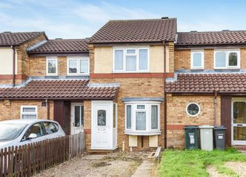 Thumbnail 2 bed terraced house for sale in College Close, Horncastle, Lincs