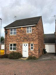 Thumbnail 3 bedroom link-detached house to rent in Field View, Brinsworth