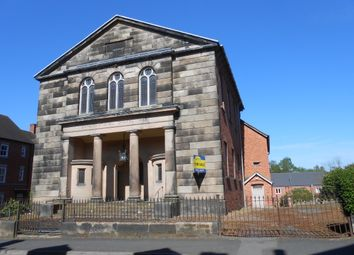 Thumbnail Commercial property for sale in United Reform Church, Dodington, Whitchurch
