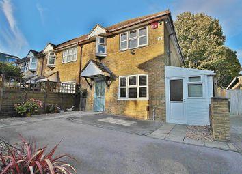 3 bed terraced house for sale in Tern Walk, Southsea PO4
