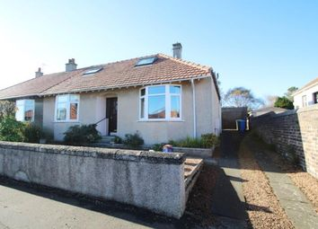 Thumbnail 4 bed semi-detached house for sale in Queen Margaret Street, Kinghorn, Burntisland, Fife