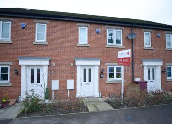 Thumbnail 3 bed town house for sale in Doe Lea, Chesterfield