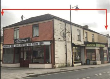 Thumbnail Commercial property for sale in Commercial Street, Camborne