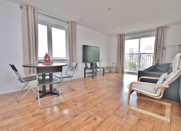 Thumbnail 2 bedroom flat to rent in Newport Avenue, London