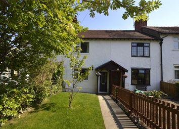 Thumbnail 2 bed terraced house for sale in Swindon Lane, Cheltenham, Gloucestershire