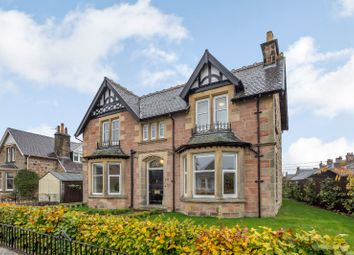 Thumbnail 3 bed detached house for sale in Abertarff Road, Inverness