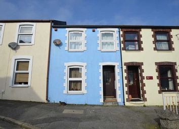 3 bed terraced house for sale in Vernon Place, Falmouth TR11