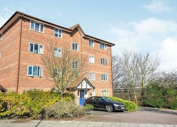 1 bed flat for sale in Darlington Court Cumberland Place, London SE6