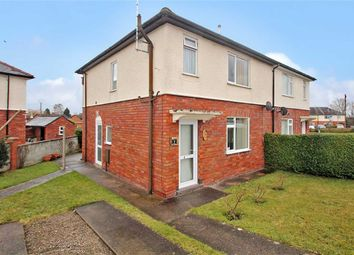 Thumbnail 3 bed semi-detached house for sale in Greenfields, St. Martins, Oswestry