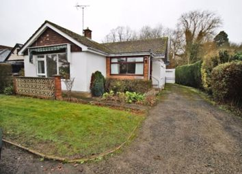 Thumbnail 2 bed bungalow to rent in Dunton Green, Dunton Green Sevenoaks, Kent