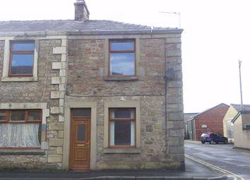 Thumbnail 2 bed end terrace house to rent in Inglewhite Road, Longridge, Preston