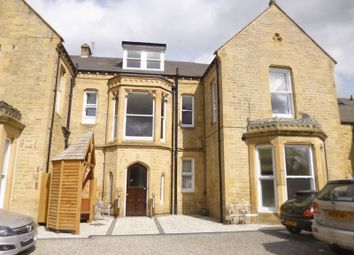 Thumbnail 3 bed flat for sale in Kingsway, Bishop Auckland