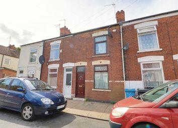 2 bed terraced house for sale in Farringdon Street, Hull HU5