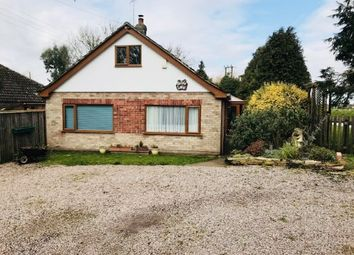 Thumbnail Property for sale in Vicarage Lane, Wainfleet St Mary, Skegness, Lincolnshire