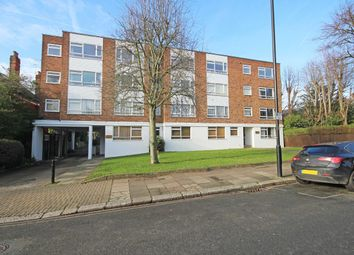 Thumbnail 1 bed flat to rent in Mount Park Road, London
