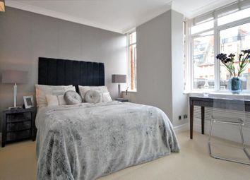 Thumbnail 1 bed flat for sale in Oakley House, Sloane Street, Swx1