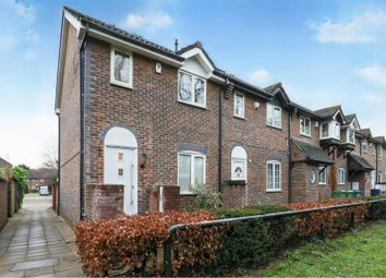 3 bed end terrace house for sale in Dock Hill Avenue, London SE16