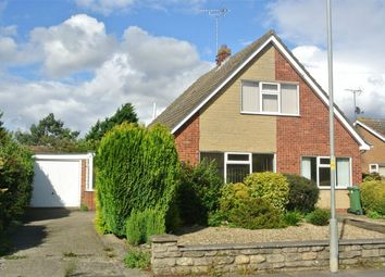 Thumbnail 2 bed property for sale in St Gilberts Road, Bourne, Lincolnshire